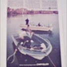 1969 Chrysler Boat ad #1