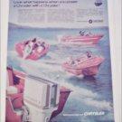 1968 Chrysler Boat ad #2