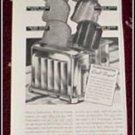 1936 Toastmaster Toaster ad