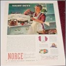 1943 Norge WWII ad