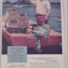 1952 Johnson Sea-Horse 5 Motor ad