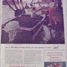 1959 Johnson Seahorse 18 Motor ad