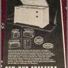 Ben-Hur Freezer ad