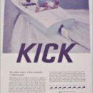 1966 Mercury MerCruiser Motor ad
