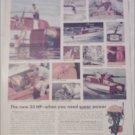 1955 Scott-Atwater Motor ad