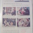 United States Lines ad #2