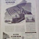 1951 Alcoa Aluminum ad #1