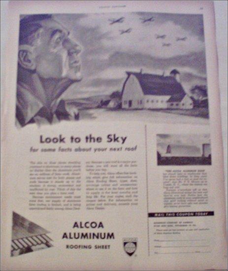 1951 Alcoa Aluminum ad #2