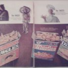 1966 General Mills Bugles & Daisys Chips ad
