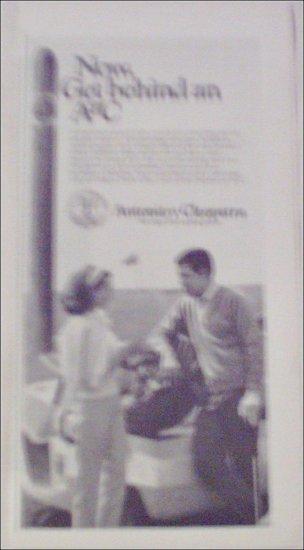 1970 Antonio y Cleopatra Grenadier Cigar ad