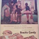1959 Brachs Halloween Candy ad