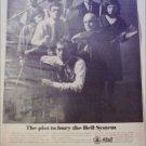 1966 AT&T ad