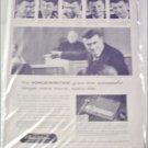 Edison Voicewriter ad #2