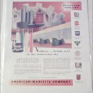 1946 American-Marietta Company ad