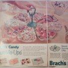 1961 Brachs Summertime Candy ad
