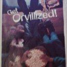 2000 Orville Redenbachers Popcorn ad