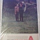 Acrilan Man & Boy ad