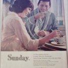AT&T Sunday ad