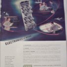 1950 IBM Business Machines ad