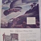 1952 IBM Business Machines ad #2