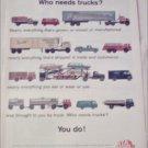 ATA Foundation ad