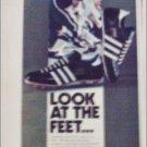 1974 Adidas Shoe ad