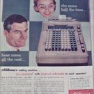 1956 National Adding Machine ad