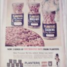 Planters 3 Kinds of Dry Roasted Peanuts ad #1