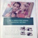 2000 Fujifilm Camera ad #1