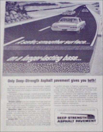 Asphalt Institue ad
