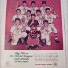 1965 Bethlehem Steel ad