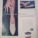 1963 B.F.Goodrich P-F Canvas ad #1