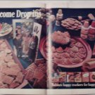 1969 Nabisco Happy Crackers ad
