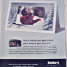 2000 Kinkos Photo Center ad