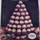 2000 Ferrero Rocher Christmas ad