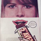 1965 5th Avenue Candy Bar ad