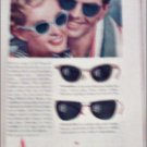 1954 American Optical Polaroid Sun Glasses ad