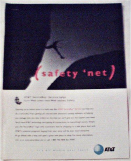 1997 AT&T ad