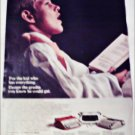 1966 Royal Typewriters ad