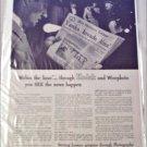 1942 Kodak WWII ad