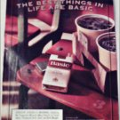 2000 Basic Cigarettes Soda ad