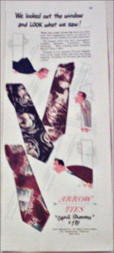 Arrow Ties ad