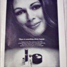 1969 Arpege Perfume ad