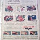 1948 Bundy Tubing Company ad