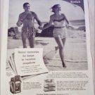 1954 Kodak Duaflex III Camera ad
