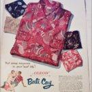 Arrow Bali Cay Shirt ad
