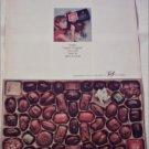 1967 King's Chocolates ad