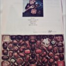 King's Chocolates ad