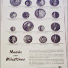 1946 Bell Telephone Medals ad