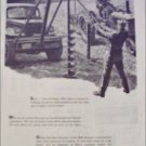 Bell Telephone Powerwagon ad
